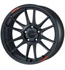 "ENKEI GTC01RR 18x9.5"" Racing Wheel Wheels 5x100/112/114.3/120 ET22/35/43/45"