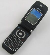 Nokia 6061 Unlocked Cell Phone