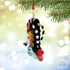 Authentic Disney Parks Sally Shoe Ornament Nightmare Before Christmas