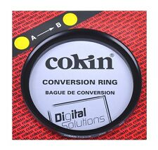 Cokin 46-52mm Step Up Ring, London