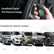 Steelmate TC-01 TPMS Handheld Car Digital Tire Pressure Gauge LCD Display G3P3