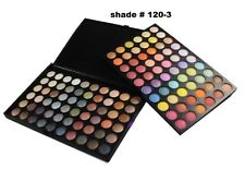 Professional 120 colori Eyeshadow Eye SHADOW palette MAKE-UP KIT MAKE UP 120 # 3