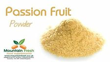 Passion Fruit Powder - Natural Antioxidant Source 25g FREE UK Delivery