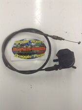 1994 Honda 300 4x4 Throttle Assembly with Cable
