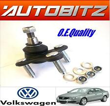 FITS VW PASSAT 2005  FRONT LOWER ARM BALLJOINT L/H X1 O.E.QUALITY