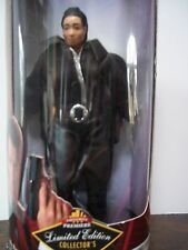 """007 Tomorrow Never Dies Poseable Action Figure """"Wai Lin"""" Limited Edition"""