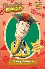 Toy Story 2 - Woody's Roundup: Cowboy Christmas - Book #9