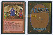 MTG MAGIC Signore Supremo dei Coboldi - Italiana Leggende Legends LEG MINT 1995
