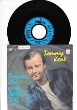 Tommy Kent - Donner, Blitz und Rock´n Roll