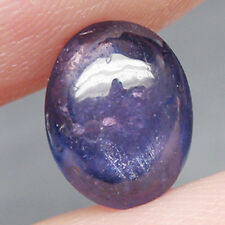 SAPPHIRE CORUNDUM NATURAL MINED  UNUSUAL VIOLET COLOUR HUES 1.60Ct  MF596