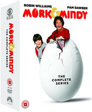 Mork and Mindy: The Complete Series (Box Set) [DVD]