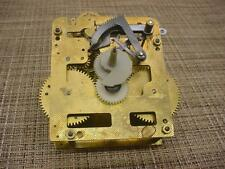 "Vintage FHS ""71"" German made  Brass Clock Movement 241-080 32cm / 122.8 E398"