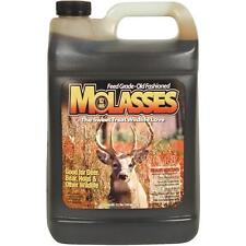 6 Pk Gallon Wildlife Cattle Cow Hay Additive Topper Molasses Sweet Treat 21395