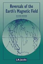 Reversals of the Earth's Magnetic Field-ExLibrary