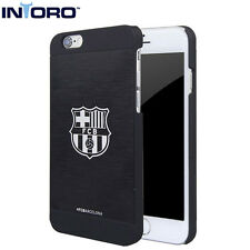 Intoro Ufficiale Barcellona FC IN ALLUMINIO CASE COVER PER APPLE IPHONE 6/6s