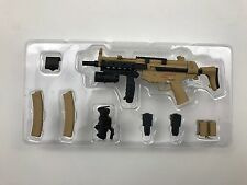 1/6th Scale MP5A5 RAS Desert by ZY Toys