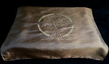 ALTAR CLOTH  Tree of Life  DESIGN Wicca pagan Handmade