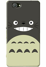 Totoro Sony Xperia Z5 Compact / Mini Hard Case Novelty Studio Ghibli Anime