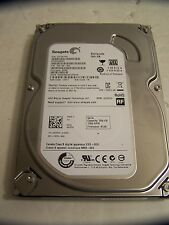 "Seagate 500GB ST500DM002 3.5"" SATA  Desktop Hard Drive HD"