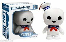 Peluche Ghostbusters Stay Puft Marshmallow Man Fabrikations 16 cm Plush Funko