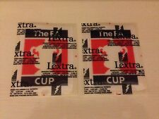 2003-05 FA CUP Soccer Football Badge Patch Set