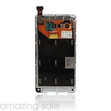 New For Nokia N9 Touch Screen Glass Digitizer Full LCD Display Assembly