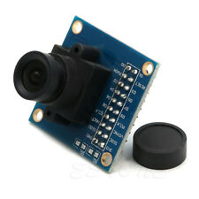 OV7725 VGA high speed cmos QVGA camera module 640X480 AVR/STM32 Repace OV7670