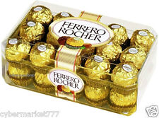 Ferrero Rocher Hazelnut Chocolate 327g Party Gift Snack-30pcs.PayPal