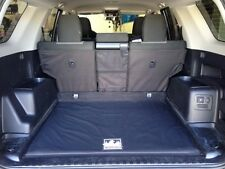 2010-2017 Toyota 4Runner No 3rd Row/No Tray - Canvasback Cargo Liner - BLACK