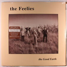 FEELIES: The Good Earth LP Sealed (180 gram reissue, w/ digital download card o