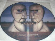 PINK FLOYD THE DIVISION BELL LP VINYL PICTURE DISC