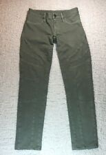 BLANK NYC SZ 28 Skinny Jeans Sage Low Rise Cotton Stretch