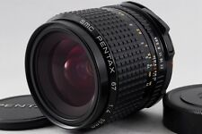 Near MINT   SMC  Pentax  67  55mm  F4  Lens for Pentax 67 67II  from Japan  a231
