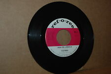 FRED WATERS I WISH FOR A MIRACLE & IT'S A LITTLE BIT LATE MINT- NORTHERN SOUL 45