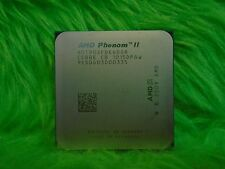 AMD PHENOM II X6 1090T 3,2 Ghz Socket AM3 6 Core Processore CPU 050