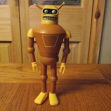 Toynami Futurama Calculon action figure (Unboxed) - Sci-Fi Robot Toy Model