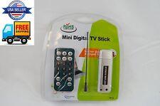 ROHS Mini Digital USB 2.0 TV HD Stick USB Dongle. DV3T