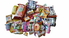 RANDOM Asian Snack Box 20 Count Cookies Candy (Japanese, Korean, Taiwanese)