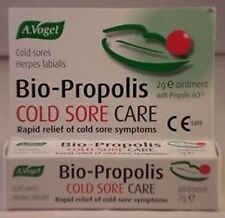 A. Vogel, Bio-Propolis Cold Sore Barrier Ointment 2g