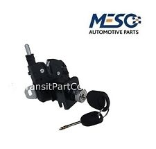 BONNET HOOD LOCK LATCH COMPLETE SET 2 KEYS FORD TRANSIT CONNECT