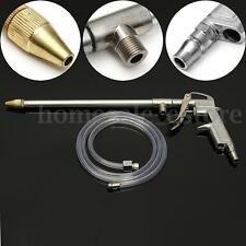 Air Power Engine Cleaner Gun Siphon Clean Oil Degreaser Solvent Soap 3.8ft Hose