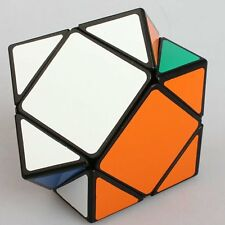 Cube Rubik's Puzzle Magic Smooth Education Twist Toys 6 Color Kids Best Gift