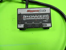 08-16 SUZUKI HAYABUSA POWER COMMANDER III POWER COMMANDER FUEL INJECTION MODULE