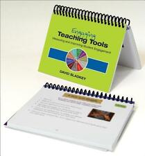 Engaging Teaching Tools: Measuring and Improving Student Engagement von David...