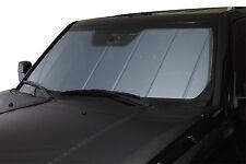 Heat Shield Car Sun Shade Fits 2011-2016 Porsche Cayenne Blue