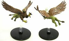 D&D Icons of the Realms - #032 Griffon - Large Figure - Elemental Evil