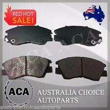 Heavy Duty Front Brake Pads 1113 for Mitsubishi Triton Pajero Express Delica