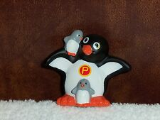 Fisher Price Little People A to Z Learning Zoo Alphabet Letter (P) Penguin