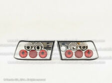 OPEL Calibra1989- 1997 tail lamp light chrome tuning, set Left+Right ECE