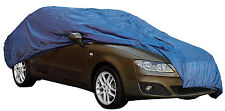 Ford Focus 3 door 08  All Year & All Season Protection Breathable Full Car Cover
